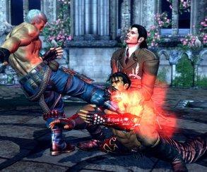 Продолжение Tekken Tag Tournament обзавелось датой выхода