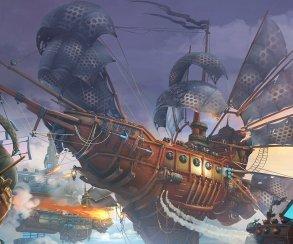 Скоро начнется ОБТ «Пиратов» от Allods Team
