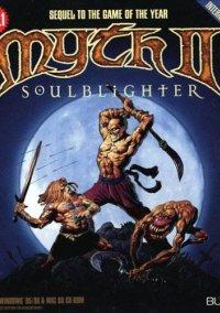 Myth 2: Soulblighter – фото обложки игры