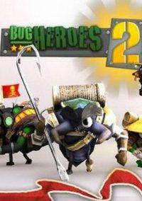 Обложка Bug Heroes 2