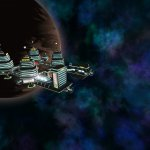 Скриншот Lightspeed Frontier – Изображение 2