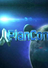Обложка Plancon: Space Conflict