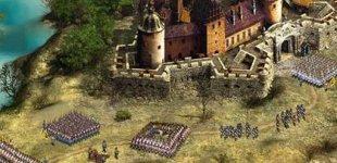 Cossacks 2: Battle for Europe. Видео #1