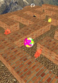 Обложка Maze 3D