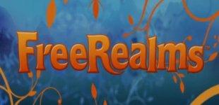 Free Realms. Видео #4