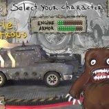Скриншот Horror Racing
