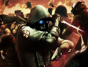 Рецензия на Resident Evil: Operation Raccoon City