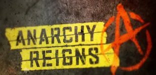Anarchy Reigns. Видео #7
