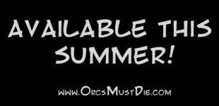 Orcs Must Die. Видео #4