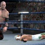 Скриншот SmackDown vs RAW 2008 – Изображение 4