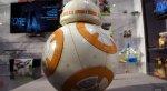 Точная модель BB-8 позволит почувствовать себя Рей или По  - Изображение 5