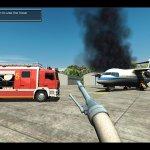 Скриншот Airport Firefighter Simulator – Изображение 3
