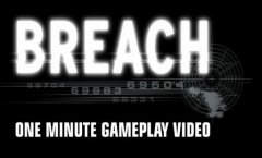Breach. Геймплей