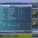 Скриншот International Cricket Captain 2008