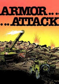 Обложка Armor Attack