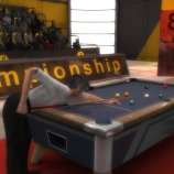 Скриншот WSC Real 11: World Snooker Championship
