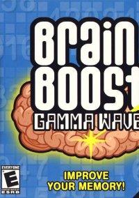 Обложка Brain Boost: Gamma Wave