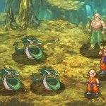 Скриншот Dragon Ball Z: Attack of the Saiyans – Изображение 4