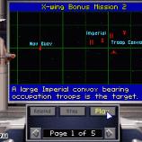 Скриншот Star Wars: X-Wing Collector's CD-ROM – Изображение 4