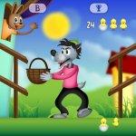 Скриншот Nu, Pogodi: Wolf and Eggs – Изображение 2
