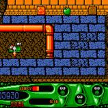 Скриншот Steg the Slug – Изображение 3