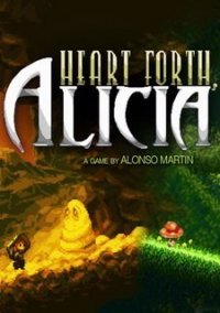 Обложка Heart Forth, Alicia