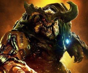 Новая часть Doom превратится в настолку