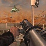 Скриншот GoldenEye: Rogue Agent