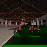 Скриншот Hyper Rails: Advanced 3D Roller Coaster Design – Изображение 7