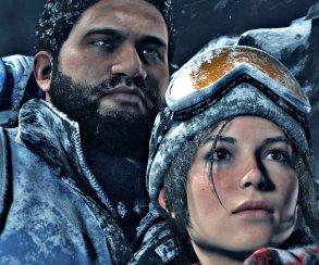 Rise of the Tomb Raider: новый трейлер и неофициальный геймплей