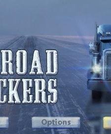 History: Ice Road Truckers