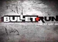 Обложка Bullet Run