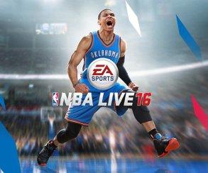 В NBA Live 16 можно будет сыграть бесплатно