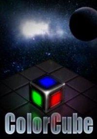 Обложка ColorCube