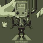 Скриншот 8bit Doves – Изображение 2