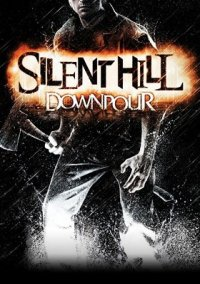 Обложка Silent Hill: Downpour