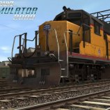 Скриншот Trainz 2009: Railroad Simulator
