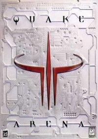 Обложка Quake 3 Arena