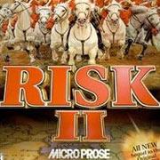 Обложка Risk II