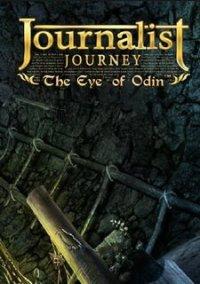 Обложка Journalist Journey: The Eye of Odin