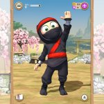 Скриншот Clumsy Ninja – Изображение 5