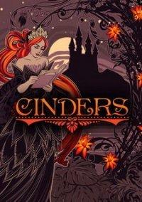 Обложка Cinders