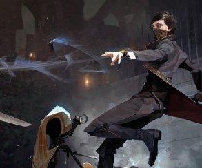 Bethesda показала разные стили прохождения Dishonored2