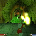 Скриншот Dragon's Lair 3D: Return to the Lair – Изображение 40