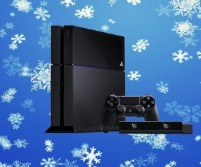 За зимние праздники Sony продала 5,7 млн PlayStation 4
