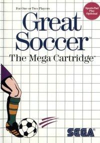 Обложка Great Soccer