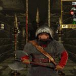 Скриншот Stonekeep – Изображение 4