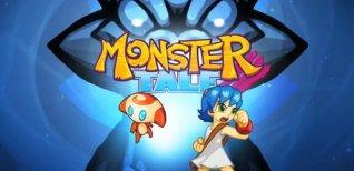 Monster Tale. Видео #1