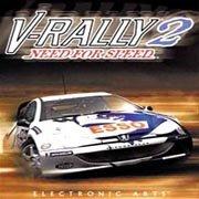 Обложка V-Rally 2