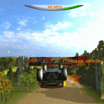 Скриншот Rally Storm – Изображение 3